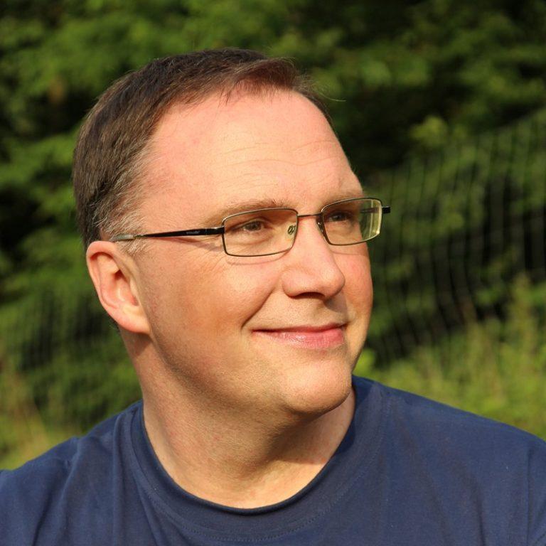 Michael Taxacher